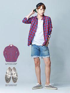 Key♡The Celebrity Magazine☆