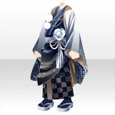 Ethnic Outfits, Modern Outfits, Anime Outfits, Boy Outfits, Pretty Outfits, Beautiful Outfits, Cocoppa Play, Anime Costumes, Drawing Clothes