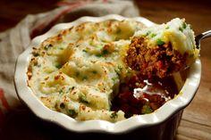 NYT Cooking: Curried Shepherd's Pie