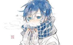 Kawaii Chibi, Anime Chibi, Kawaii Anime, Manga Anime, Cute Anime Boy, Cute Anime Couples, Cute Cartoon Wallpapers, Animes Wallpapers, Kawaii Drawings