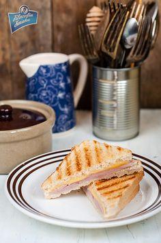 Barros Jarpa Sandwich