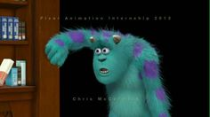 Chris McCormick Demo Reel on Vimeo