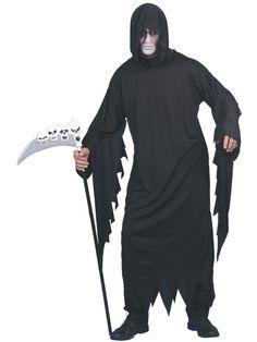 Men's Screamer Costume