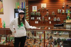Political activism comes naturally to some. Samantha Laudert-Rodgers, 29, has been around elections most of her life and when cannabis became a real legal possibility, Rodgers knew she had to stay as active as ever, and help the industry grow. CULTURE spoke to Rodgers, a political activist from Alaska, to learn about her unique journey …