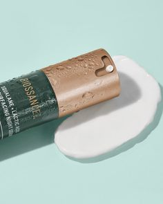 Alpha Hydroxy Acid, How To Exfoliate Skin, Cleansing Gel, Lactic Acid, Eye Gel, Dull Skin, Lavender Oil, Serum, The Balm