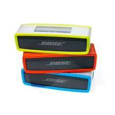SoundLink Mini Bluetooth Speaker - Oprah.com