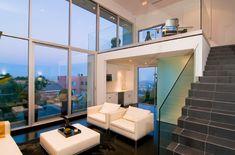#Contemporary Luxury #Lounge Interior #Design