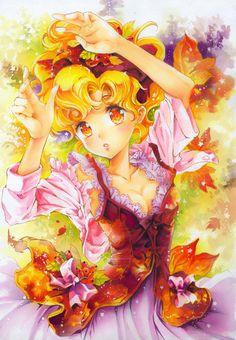 Colors by Naschi on deviantART