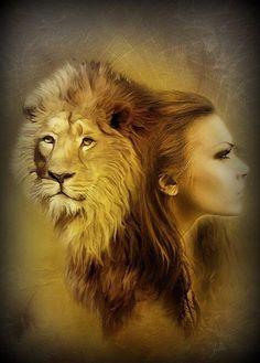 Photo by joyandallan Art Roi Lion, Lion King Art, Lion Art, Lion And Lioness, Leo Lion, Lion Of Judah, Lion Pictures, Art Pictures, Lion Love