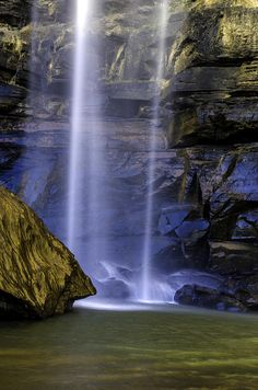 ✯ Toccoa Falls - Georgia