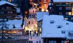 Zermatt, Places To See, Places Ive Been, Wonderful Places, Google Images, Simple, Switzerland, Skiing, Times Square