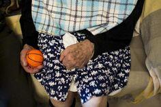 Las proteínas que inician el Alzheimer pueden pasar de una persona a otra