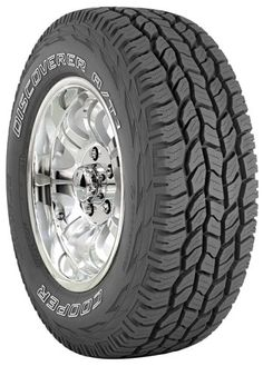 Tire Coupons For - COOPER DISCOVERER AT3 10PLY OW - LT275/65R18 123S - http://www.tirecoupon.org/cooper-tires/cooper-discoverer-at3-10ply-ow-lt27565r18-123s/