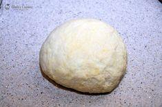 Cornuri aperitiv cu cascaval — Alina's Cuisine Hamburger, Bread, Food, Brot, Essen, Baking, Burgers, Meals, Breads