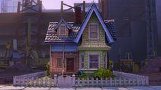 casa de up - Buscar con Google