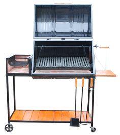 Barrel Bbq, Custom Bbq Pits, Diy Grill, Grill Design, Backyard Bbq, Barbacoa, Outdoor Cooking, Grilling, Diy Projects
