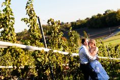 The Vineyard at Grandview wedding | April and Bryan Photography