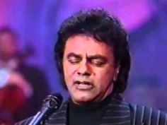 ▶ Johnny Mathis ~ Then You Can Tell Me Goodbye ~ - YouTube
