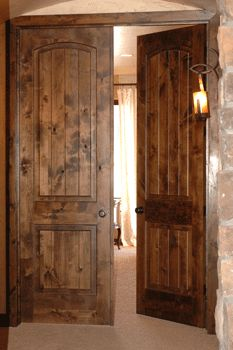 Camouflage door, two thumbs up!