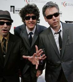 Beastie Boysra minden mozitrailer hirtelen sokkal jobb lesz!