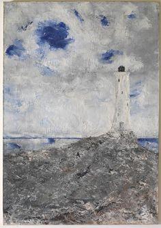 FYREN 1901 - August Strindberg