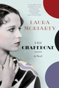 """""""The Chaperone,"""" by Laura Moriarty, is a fictionalized account of Louise Brooks's teenage summer in New York with a woman Ms. Moriarty has named Cora Carlisle. Summer Reading Lists, Beach Reading, Reading Club, Great Books, My Books, Books To Read, The Paris Wife, Best Beach Reads, Leo"""