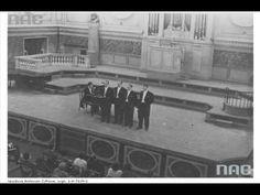 Хор Дана Скучно (Саша Влади) Choir Dana Boring (Sasha Vladi). They were in Leningrad in 1934.