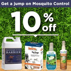 Looking for mosquito control or repellent products? Northline Express offers mosquito control traps and zappers. View our mosquito control products today. Mosquito Control, Bug Zapper, Mosquitoes, Coupons, Coding, Yard, Bottle, Products, Patio