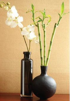 DIY tips to create a relaxing Zen space in your home.