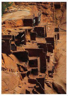 Betatakin, Navajo National Monument, Arizona, USA.