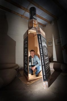 Jack-Daniels-coffin that's how I want to be buried,, lol