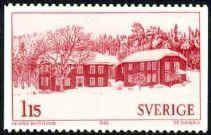 Sweden 1980-1981
