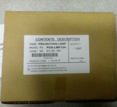 Christie  003 120458  lamp projector module service assembly #SS Projector Lens, Ss, Ebay