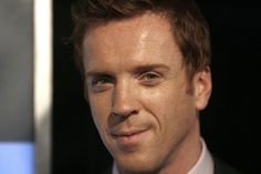Damian Lewis... One hot ginger.