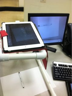 How to turn your iPad into a document camera