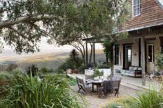 (vía Country home, Lithgow gallery 1 of 8 - Homelife)