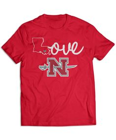 School Spirit Sweatshirt Nicholls State University Girls Zipper Hoodie Brushed