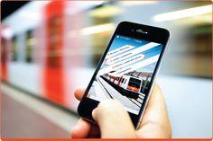 Isa InfoHelp : Aplicativos:Transportes