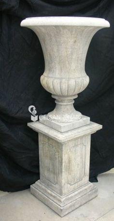 #stone #vase.