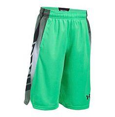 768b633d85b2 Under Armour® Boys  2T-20 Select Basketball Shorts