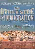 The Other Side of Immigration [DVD]