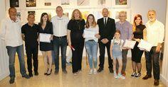 MOTRIL.La estudiante de la Escuela de Arte 'Palacio Ventura' Amanda Arancibia Haugen Sorensen ha sido la ganadora de la novena edición del prestigioso Concurso