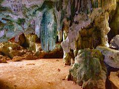 haiti port a piment caves grotte marie jeanne