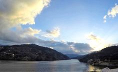 Baião Portugal 2016  #travel #traveling #visiting #trip #travelgram #instatravel #Travelblog #love #instagood #holiday #photooftheday #fun #picoftheday #worldexpirience #nofilter #gate360 #douro #norte #river #sunset #clouds #portugal #ig_worldclub #nature #sky #montain #rio #riodouro #travelphotography by gate360