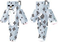 Best Minecraft Skins Animals Images On Pinterest Minecraft - Skins para minecraft pe de animales