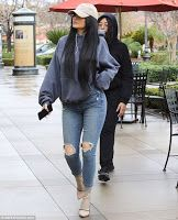 Copiando estilo: Kylie Jenner - Menina, Xeutecontar!!