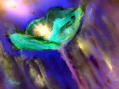 Angela Burman Fine Art