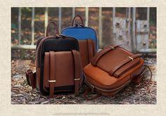 usd36.99/Vintage Style Backpack