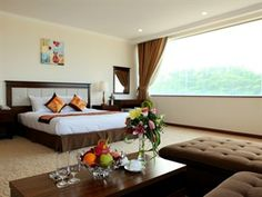 Halong Bay Hotels - Ha Long DC - Vietnam