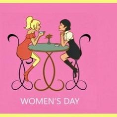 Gratulerer med dagen til alle kvinner. Women's Day today. Best wishes to all women. #kvinnedagen #womensday2017